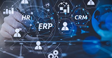 Divestitures Growth Redirected – Can Cloud ERP Help